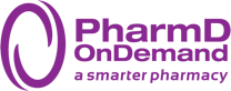 PharmD on Demand Logo